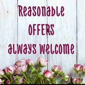 Other - Send me your offers 🌸 💞 💕